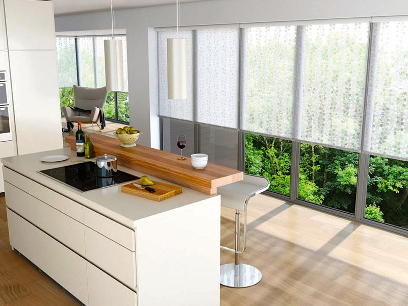 roller and roman your kitchen buying cons the pros of for blinds
