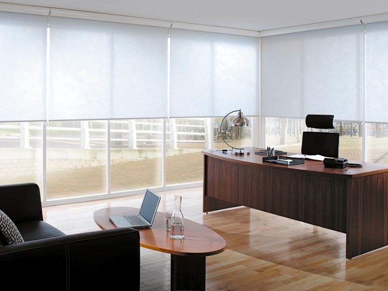 Visit Our Showroom Find The Right Blinds For Your Office Regardless Of Whether You Are Looking Roller Velux Vertical Or Wooden
