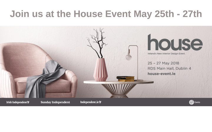 Join us at the House Event in the RDS