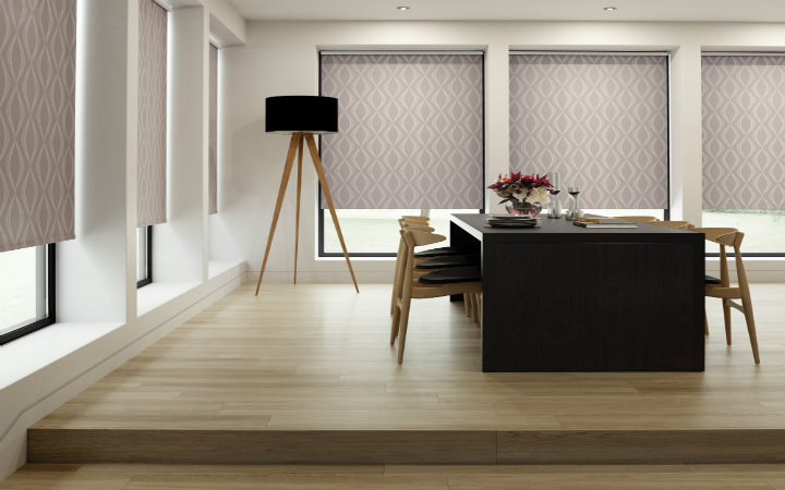 Acme Blinds celebrating 60 years manufacturing in Ireland