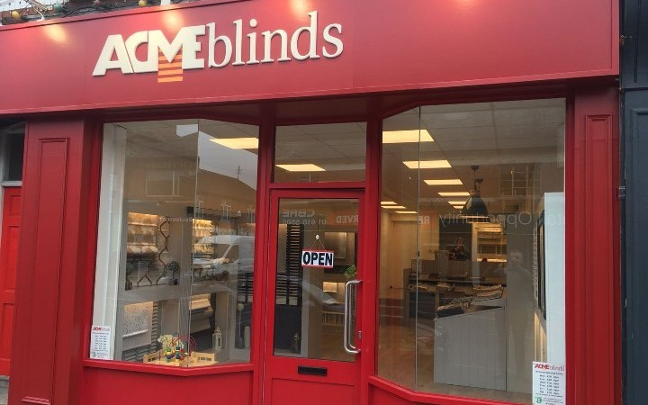 Brand new showroom now open in Terenure
