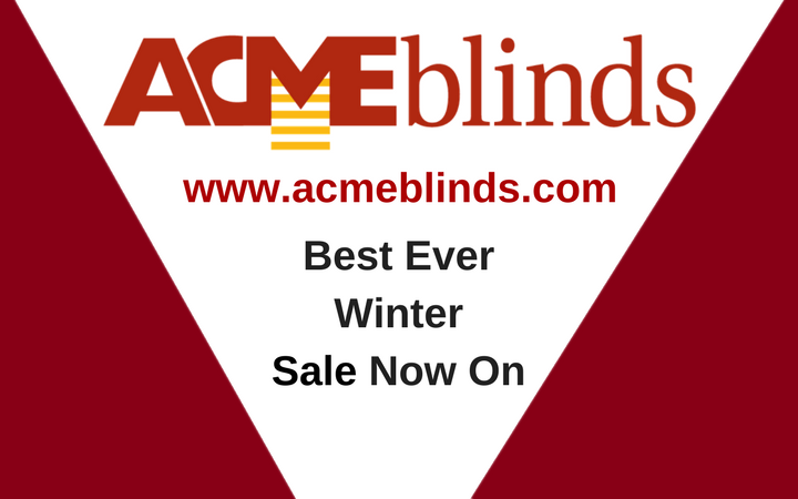 Best Ever Winter Sale Now On